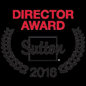 Director Award
