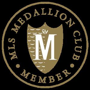 19 Years Member of Medallion Award