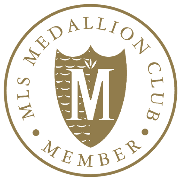 17 Years Member of Medallion Award