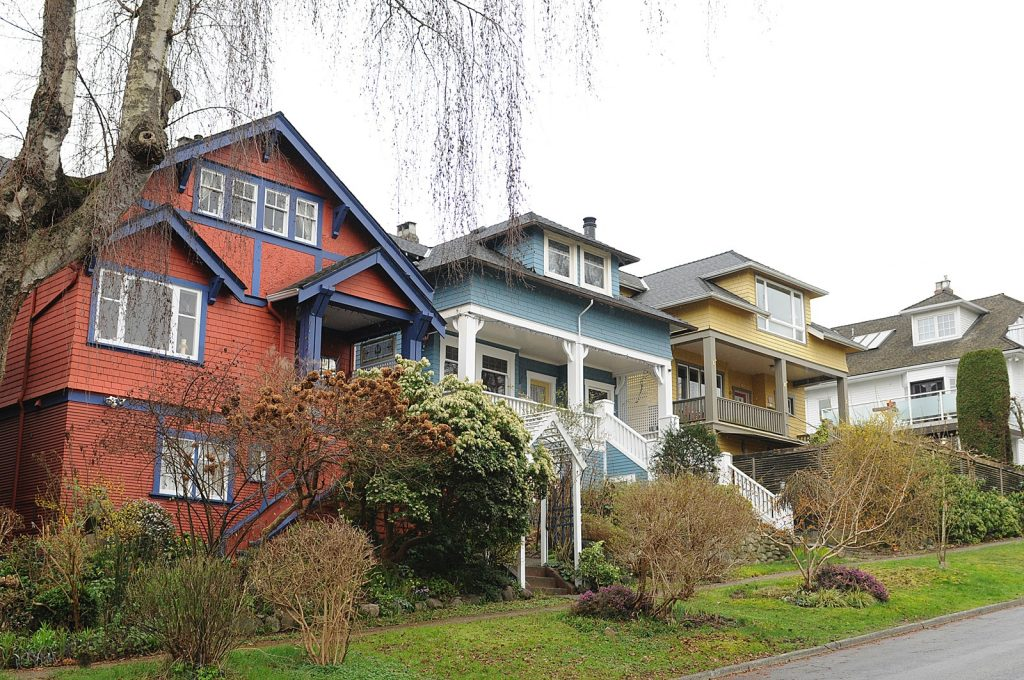 Sharp drop in B.C. home sales should be followed by steady recovery: BCREA